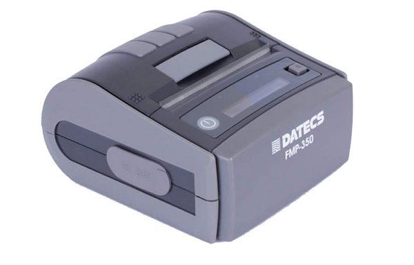Imprimanta fiscala portabila DATECS FMP-350
