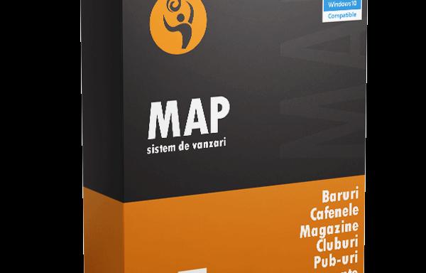Nessus Map – soluția ideală pentru orice punct de vânzare